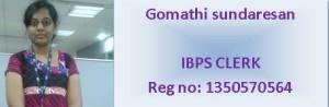 Gomathi