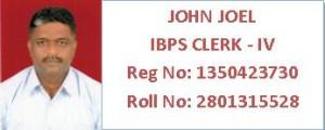 John Joel