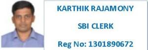 Karthick Rajamony