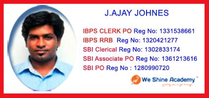 Ajay John1
