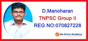 D.Manoharan