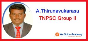 Thirunavukarasu