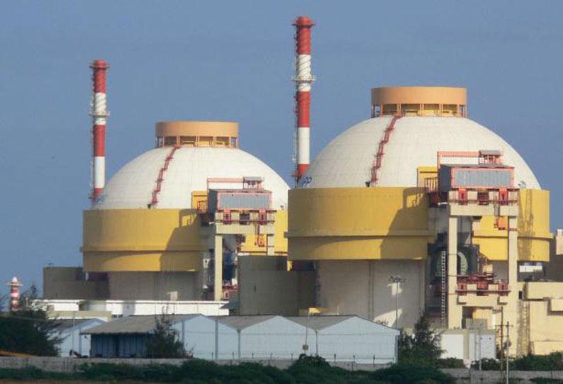 9-2 india koodan-nuclear reactor
