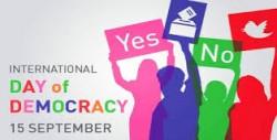 TNPSC Current Affairs: September 2018 – Important Days News Image