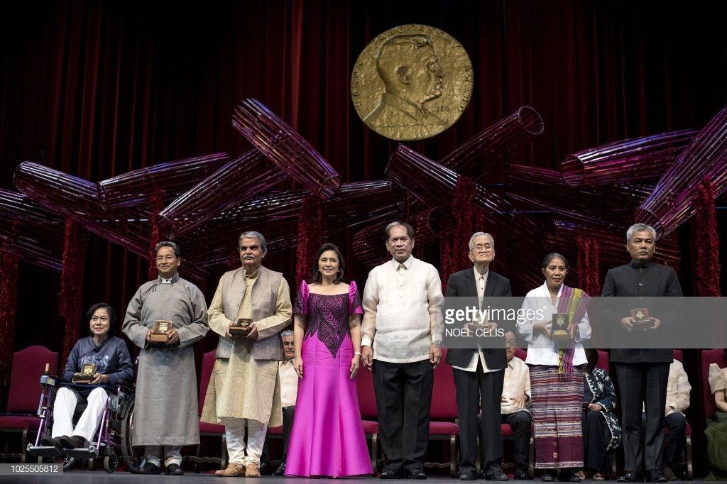 TNPSC Current Affairs: September 2018 – Awards News Image