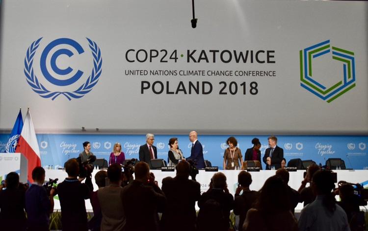 TNPSC Current Affairs: December 2018 – World News Image
