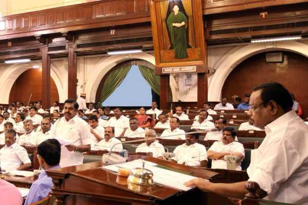 TNPSC Current Affairs: February 2019 – Tamil Nadu News Image