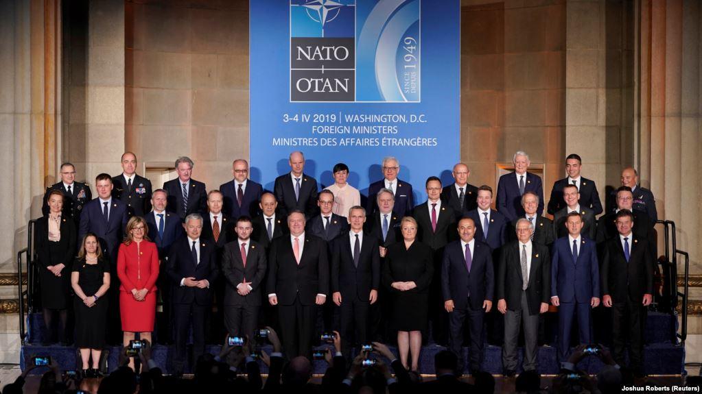 TNPSC Current Affairs: April 2019 – World News Image