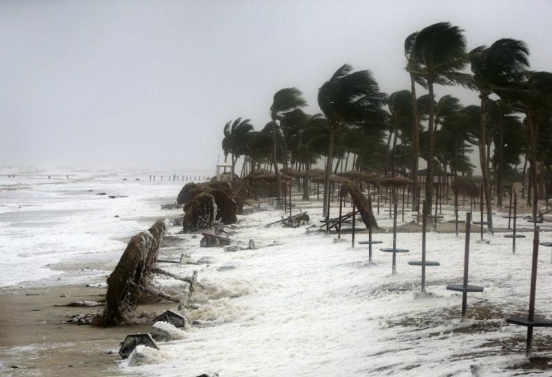 TNPSC Current Affairs: April 2019 – Weather News Image