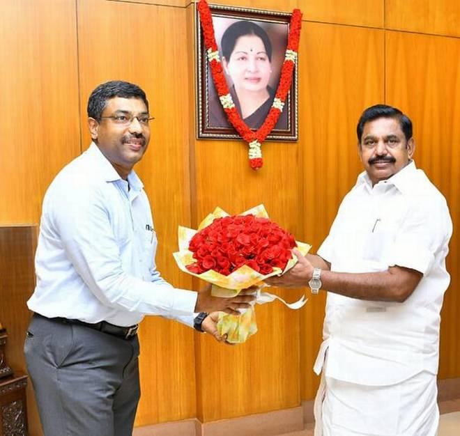 TNPSC Current Affairs: July   2019 – Tamil Nadu News Image